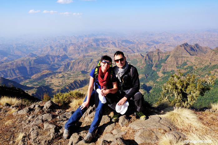 trekking in etiopia fringeintravel