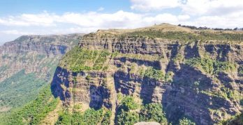 Trekking in Etiopia: come, quando e perché