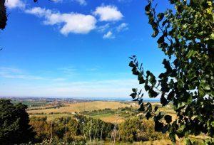 Gita nelle Marche: da Gabicce alle colline della provincia pesarese