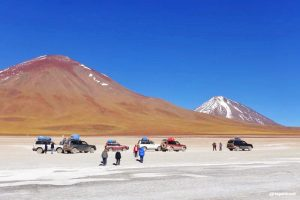 Cosa mettere in valigia per andare in Bolivia?