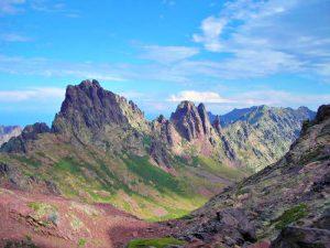 GR20 in Corsica: mini guida pratica, tappe e consigli