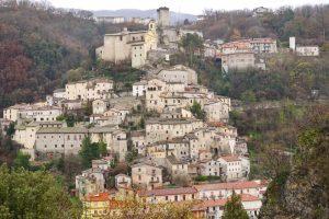Gita nella Valle Santa di Rieti: da Poggio Bustone a La Foresta