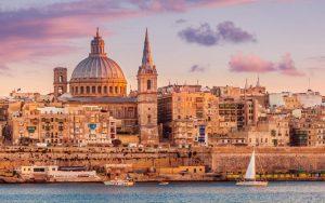Vacanze a Malta tra storia, natura e… corsi di inglese!