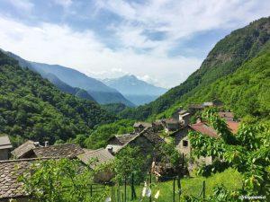Val Codera: come arrivare alla valle raggiungibile solo a piedi?