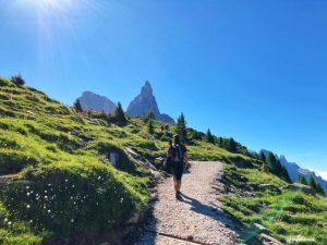 10 errori da evitare quando si inizia un cammino