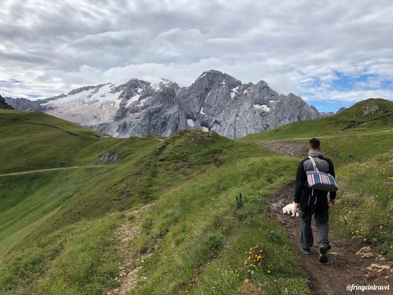 Sentiero Viel Dal Pan