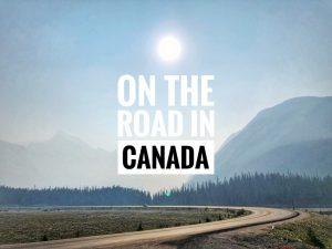 Noleggio auto in Canada: cosa tenere a mente?