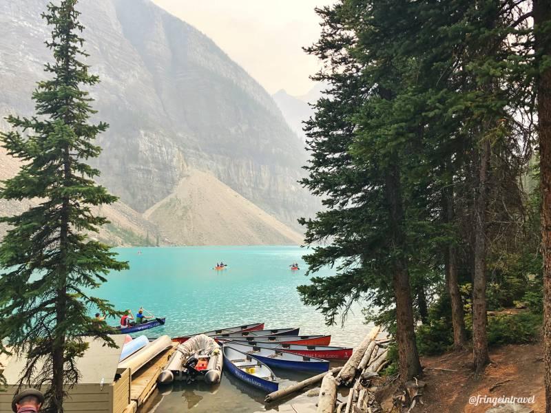 Viaggio in Canada costo low cost3