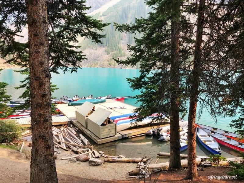 Viaggio in Canada costo low cost4