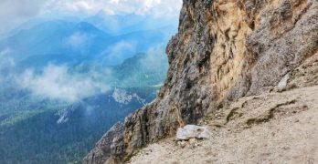 Monte Pelmo, Dolomiti: un trekking imperdibile
