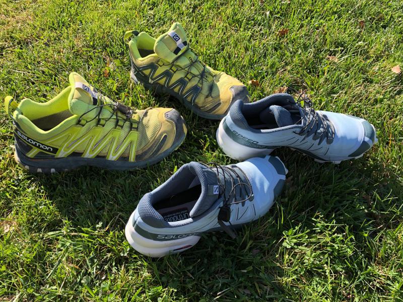scarpe da trekking e montagna cv46