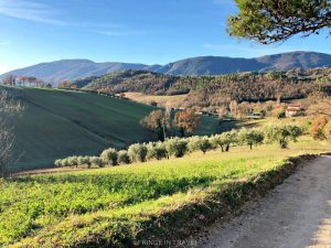 Escursioni in Umbria sacro speco di Narni7