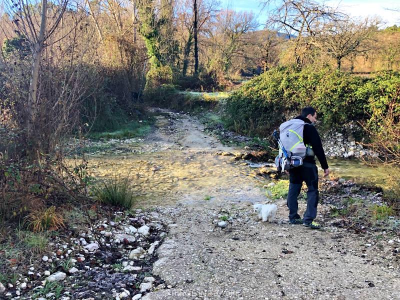 Escursioni in Umbria sacro speco di Narni8