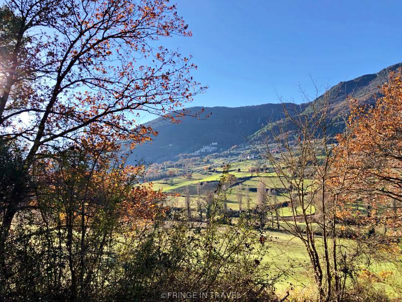 Escursioni in Umbria sacro speco di Narni9