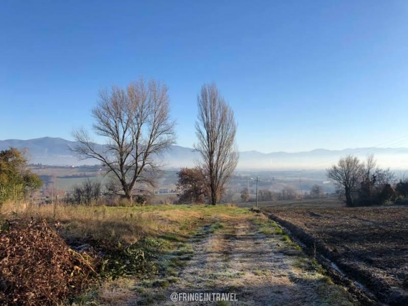 Cammino dei protomartiri francescani2