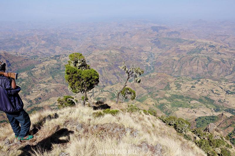 Escursionismo in Etiopia5