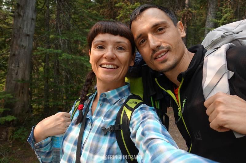 Iceline Trail Top Trekking in Canada3