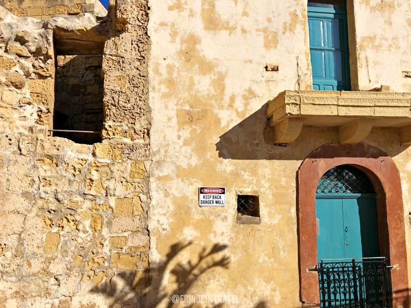 Organizzare viaggio a Malta1