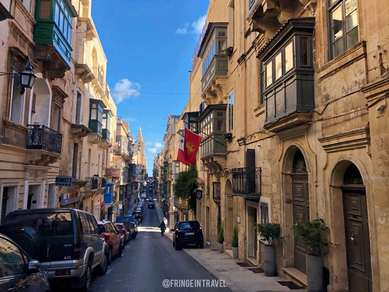 Organizzare viaggio a Malta3