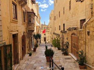 Organizzare viaggio a Malta5
