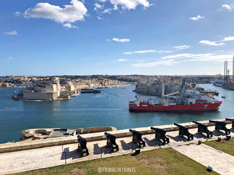 Organizzare viaggio a Malta6