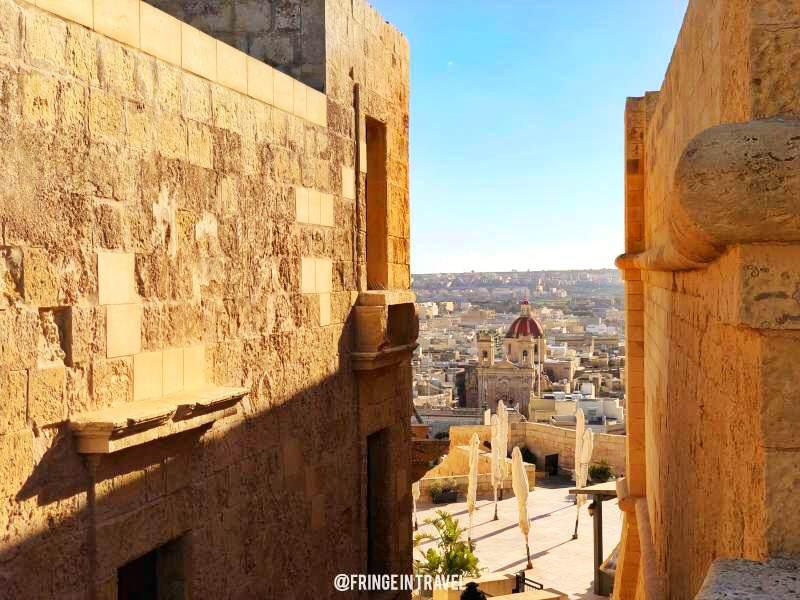 cosa vedere a Gozo isola malta