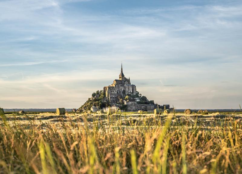 Alla scoperta della Normandia 1