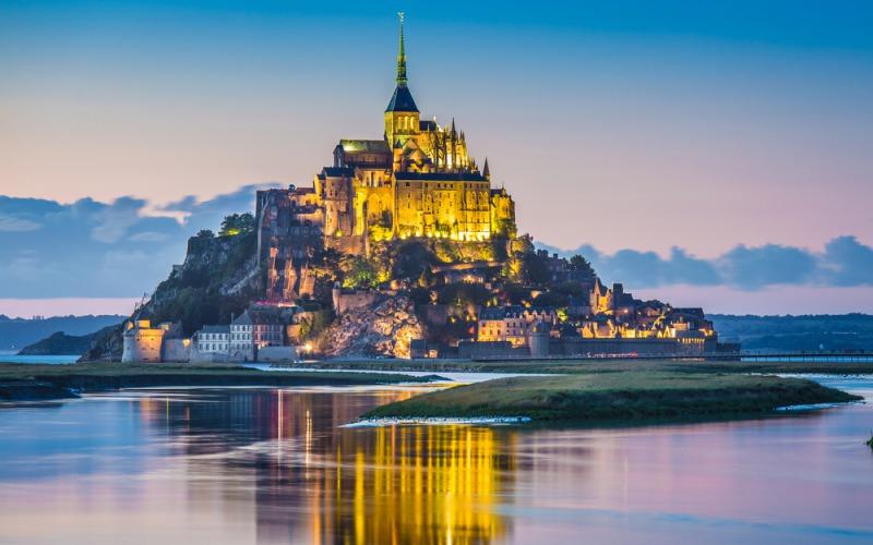 Alla scoperta della Normandia 2