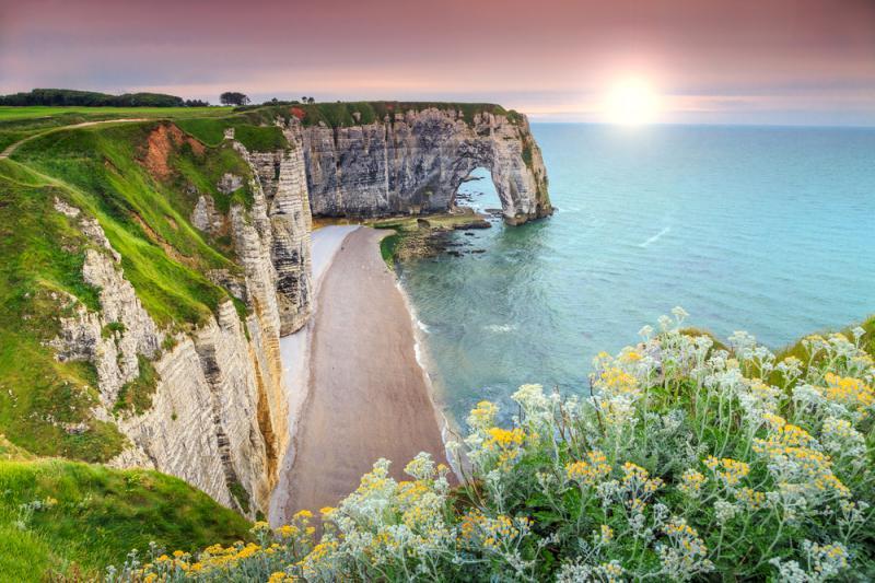 Alla scoperta della Normandia 3