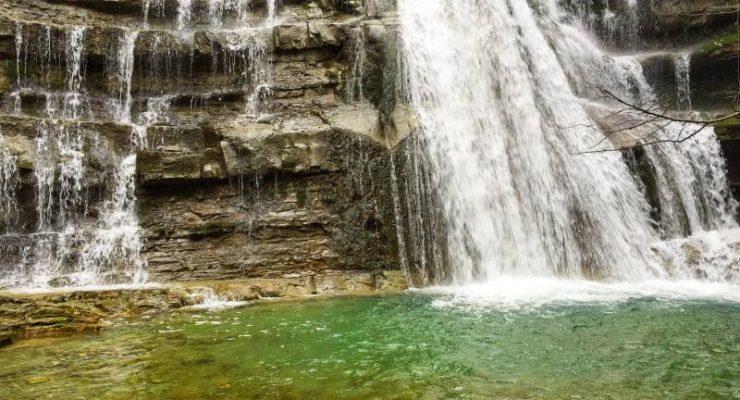 Cascate di Acquacheta
