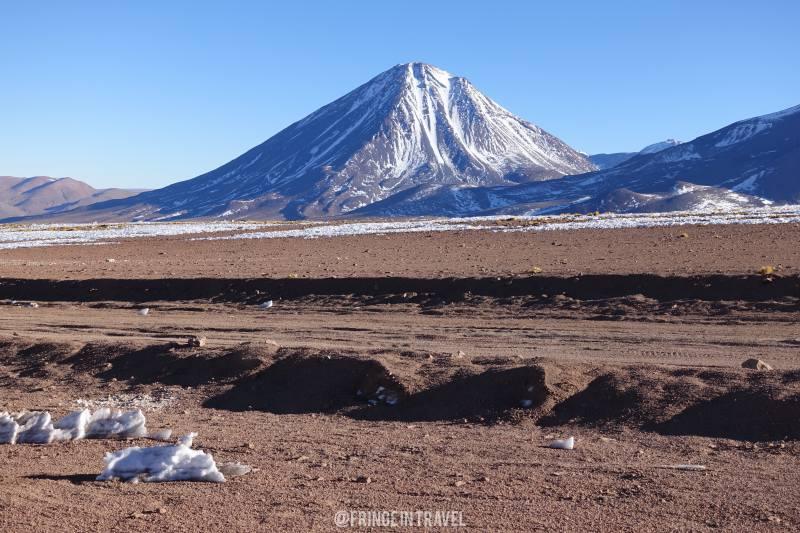 Scalare un vulcano in Cile e Bolivia4