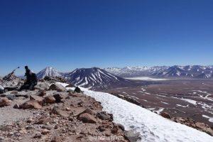 Scalare un vulcano in Cile e Bolivia9