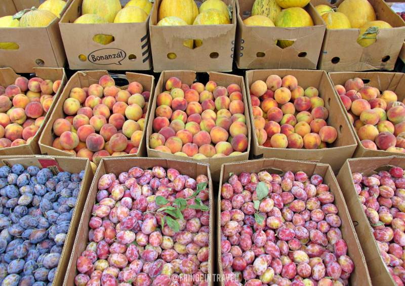 frutta armenia visitare
