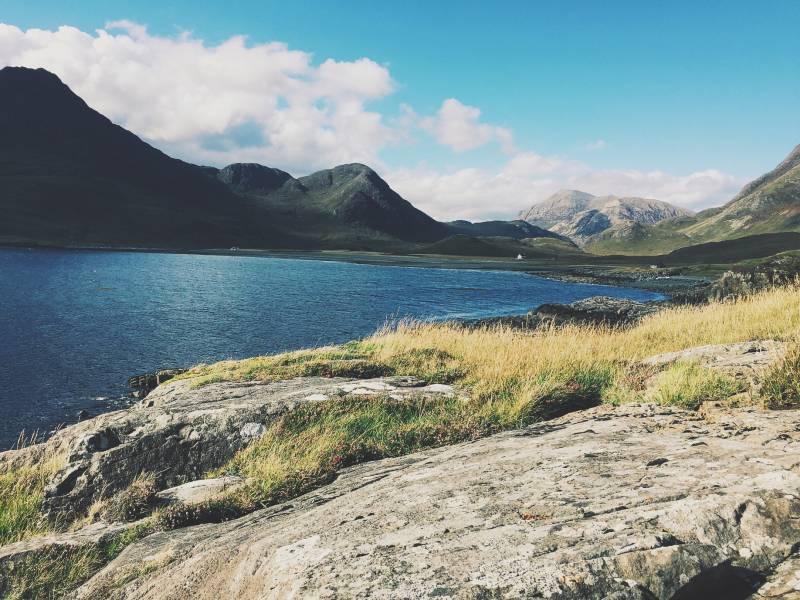 viaggio outdoor 234 scozia