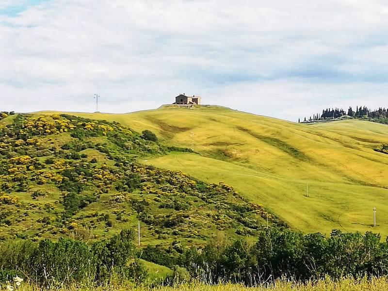 andare a piedi in Austria colline