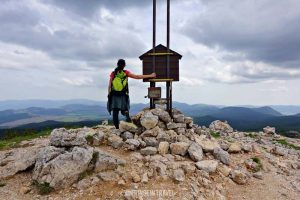 Monte Ortigara e Cima Caldeira