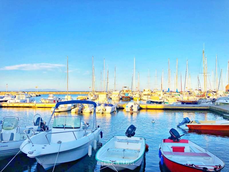 Macinaggio cosa vedere in Corsica