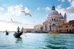 da bologna a Venezia