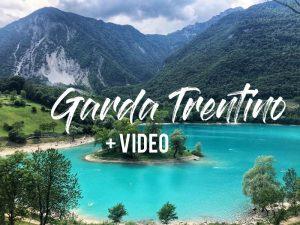 Garda Trentino Trekking