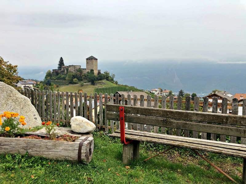 Foaiana - Alto Adige
