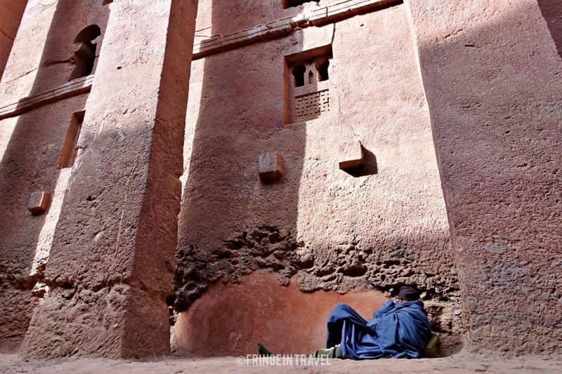Lalibela chiesa rupestri 3 etiopia