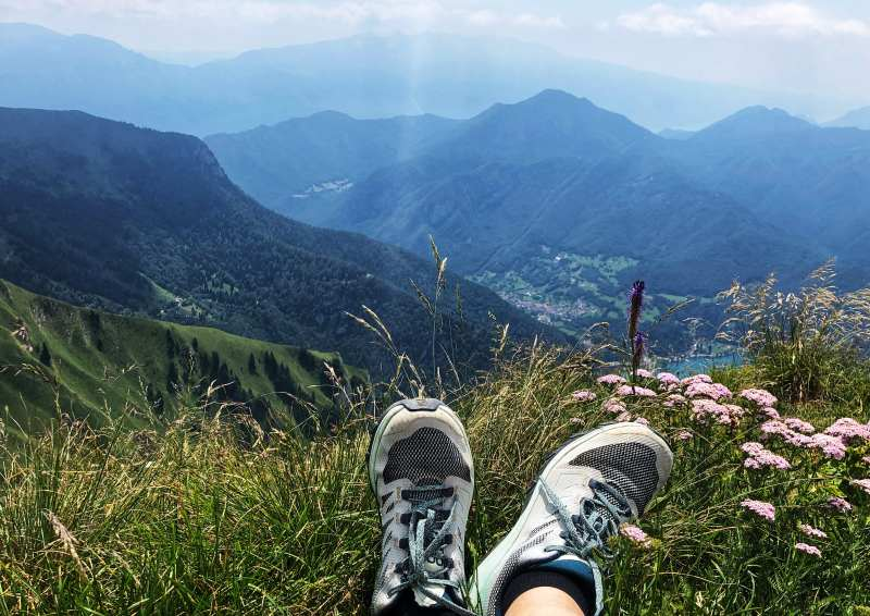 scarpe trekking consigli