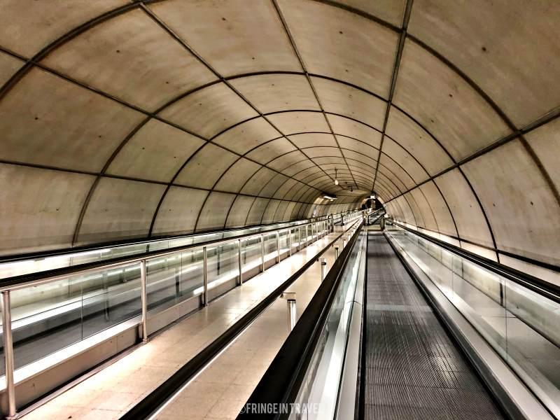 metropolitana bilbao