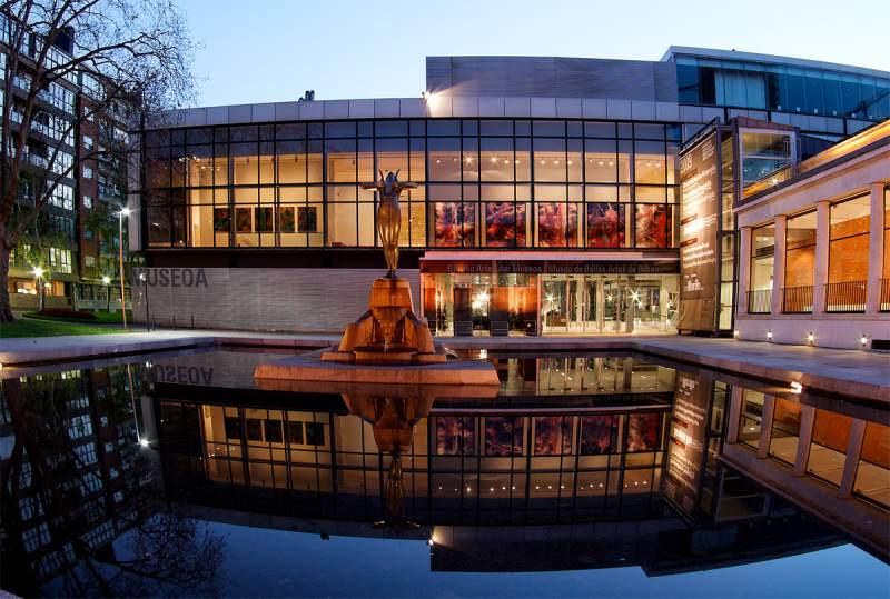Museo Belle Arti Bilbao