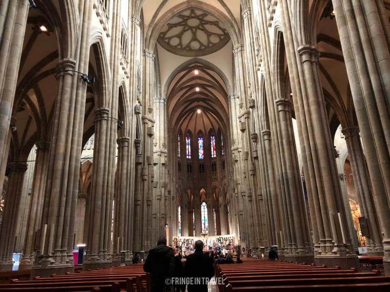 cattedrale nuova vitoria gasteiz