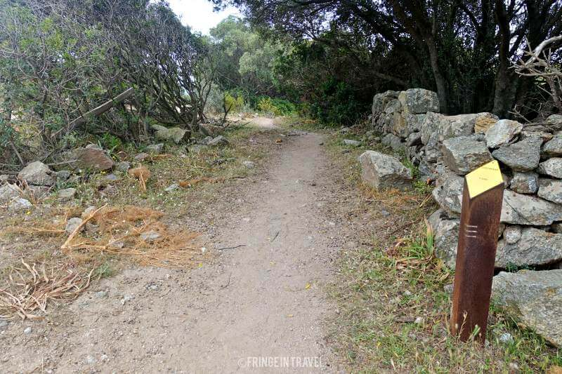 segnali percorso saleccia e lotu corsica3