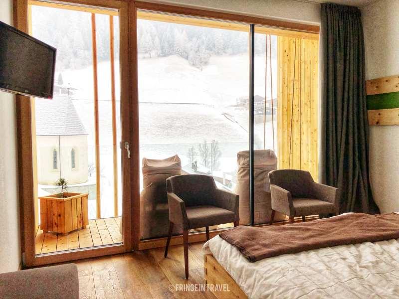 Rainer Hotel camera