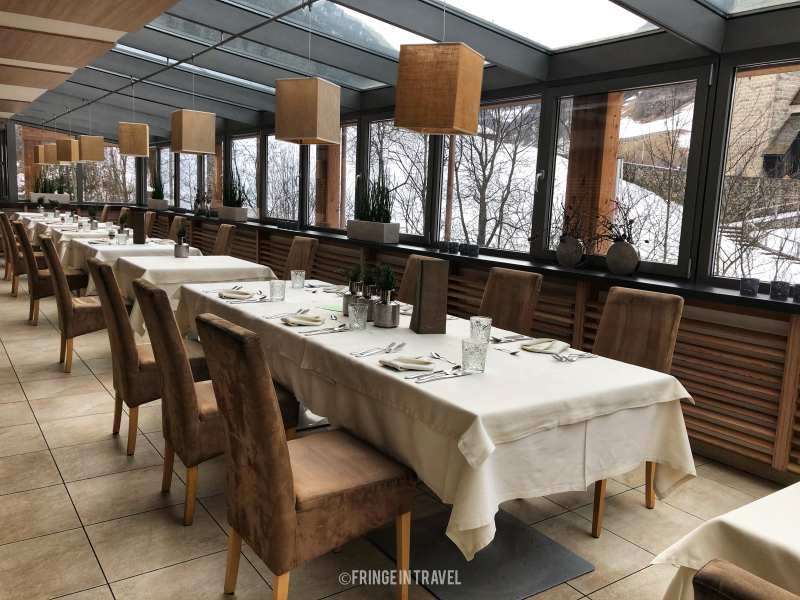 Ristorante Rainer Hotel 3