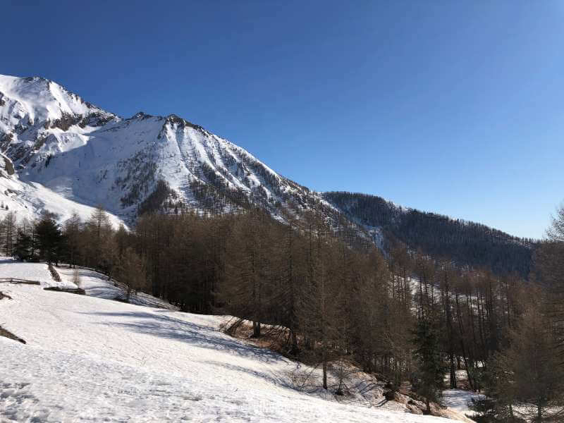 montagna parco orsiera rocciavre piemonte