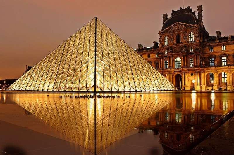 visitare francia in una settimana